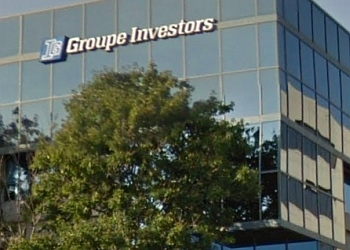 Montreal financial service Groupe Investors Inc.