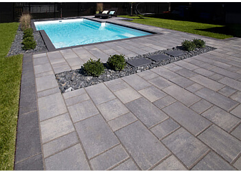 Blainville landscaping company Groupe Lalonde Inc.