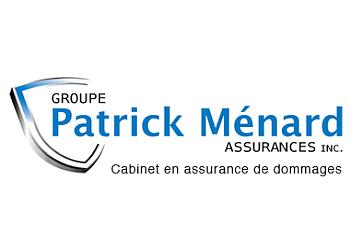 Terrebonne insurance agency Groupe Patrick Ménard Assurances Inc.
