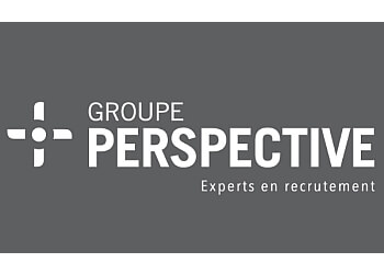 Levis employment agency Groupe Perspective Inc
