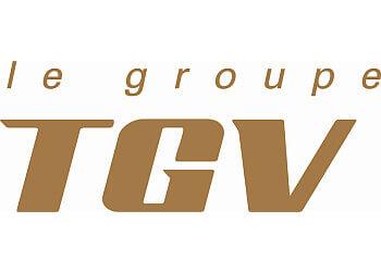 Drummondville advertising agency Groupe TGV