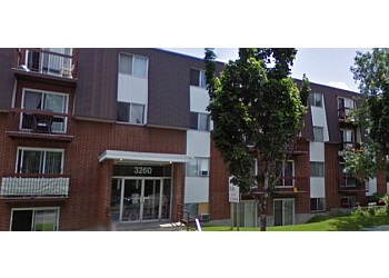 Laval apartments for rent Groupe Théorêt