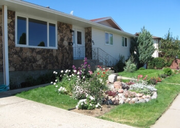 Medicine Hat bed and breakfast Groves Bed & Breakfast