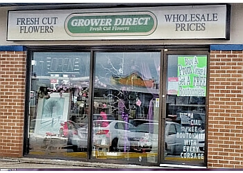 Fredericton florist Grower Direct Flowers