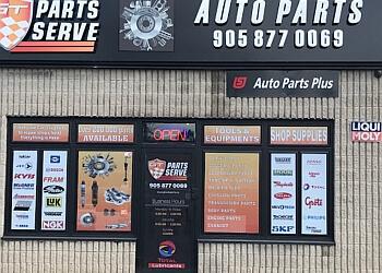 Halton Hills auto parts store GT Parts Serve
