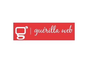 Saint Jerome web designer Guérilla Web