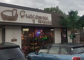 Sherbrooke mexican restaurant Guacamole Y Tequila