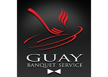 Levis caterer Guay Banquet Service