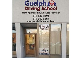 Guelph driving school Guelph Driving School