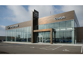Guelph car dealership Guelph Hyundai