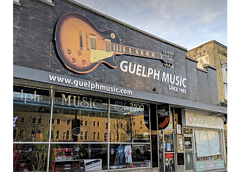 Guelph music school Guelph Music
