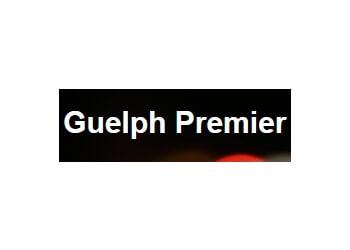 Guelph dj Guelph's Premier