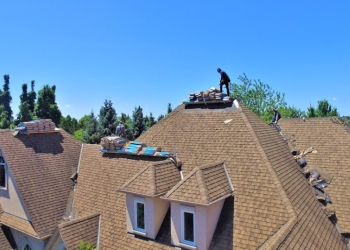 Markham roofing contractor Guildwood Roofing