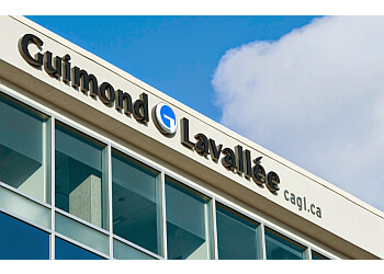 Brossard accounting firm Guimond Lavallée Inc.