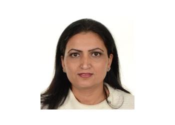 Delta physical therapist Gurdeep Gill Sakkarwal, PT