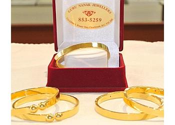 Abbotsford jewelry Guru Nanak Jewellers Ltd