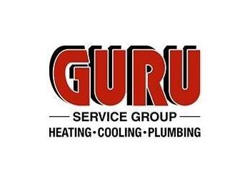 New Westminster hvac service Guru Service Group