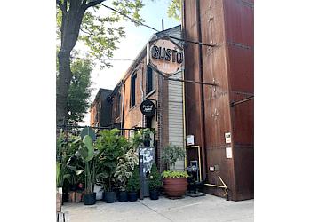 Toronto italian restaurant Gusto 101