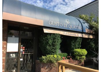 3 Best Italian Restaurants In North Vancouver Bc Threebestrated