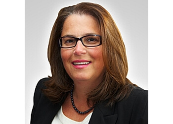 Montreal licensed insolvency trustee Guylaine Houle