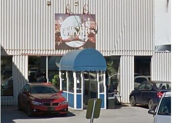 Terrebonne gym Gym Cité