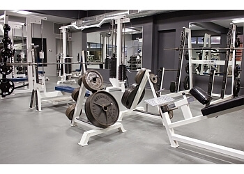 Gym Poisson Saint Hyacinthe Gyms
