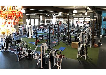Montreal gym Gym du Plateau