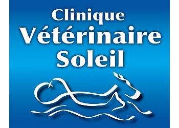 Laval veterinary clinic HÔPITAL VÉTÉRINAIRE SOLEIL