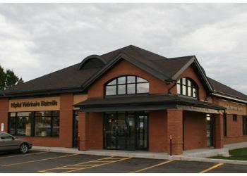 Blainville veterinary clinic Hôpital Vétérinaire Blainville division du Groupe Vétéri Médic Inc.