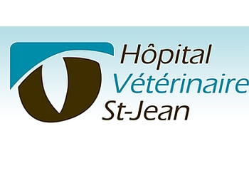 Saint Jean sur Richelieu veterinary clinic Hôpital Vétérinaire St-Jean