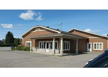 Shawinigan veterinary clinic Hôpital Vétérinaire Val-Mauricie