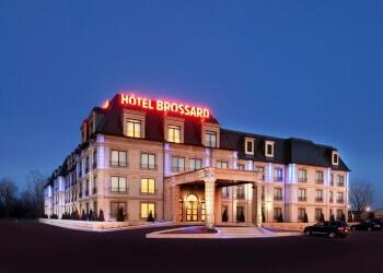 Brossard hotel Hôtel Brossard