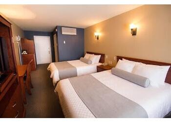 Shawinigan hotel Hôtel Marineau