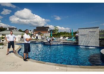 Repentigny pool service H2pro Entretien de piscines et spas