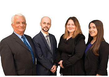 Burlington medical malpractice lawyer HAGHANI LAW