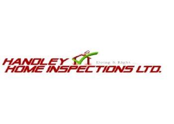 Kawartha Lakes home inspector HANDLEY HOME INSPECTIONS Ltd
