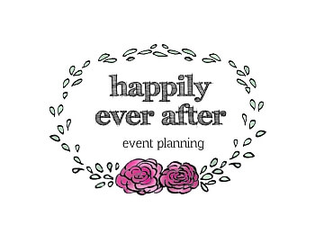 Langley wedding planner Happily Ever After Event Planning