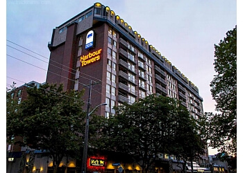 Victoria hotel HARBOUR TOWERS HOTEL & SUITES