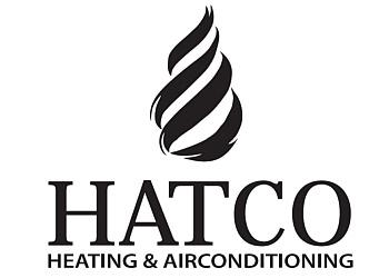 Ajax hvac service HATCO Heating & Airconditioning