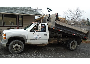 Kingston junk removal HAULMARK Junk Removal Services