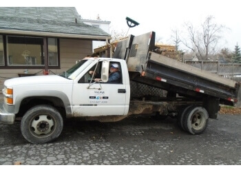Kingston junk removal HAULMARK Junk Removal Services