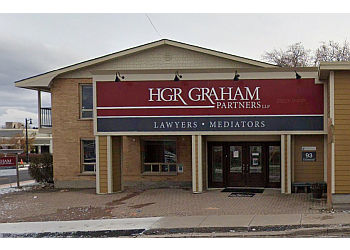 Orillia bankruptcy lawyer HGR Graham Partners LLP