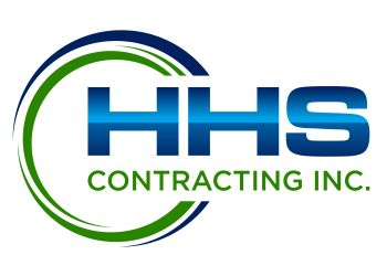 Edmonton lawn care service HHS Contracting Inc.