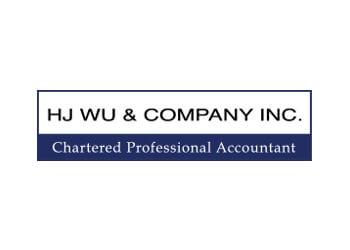 Vancouver accounting firm HJ Wu & Company Inc.