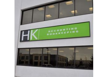 Caledon accounting firm HK Accounting