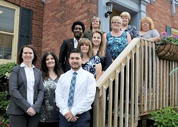 Barrie bankruptcy lawyer HMH Law Offices
