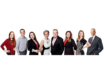 Barrie real estate agent HOCKING HOMES TEAM