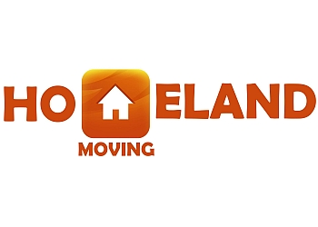 Langley moving company HOMELAND MOVING