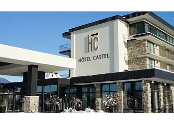 Granby hotel HOTEL CASTEL & SPA CONFORT