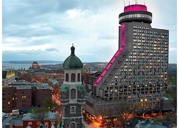 Quebec hotel HOTEL LE CONCORDE